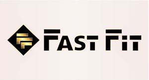 Fast Fit EMS Logo