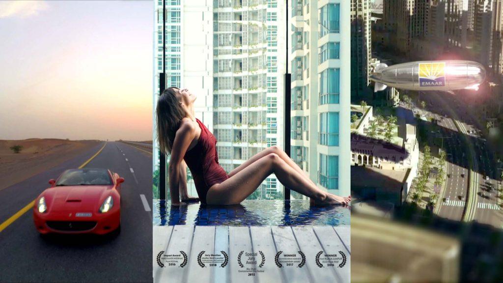 Video Production Company work in Dubai, Abu Dhabi, UAE by Doleep Studios