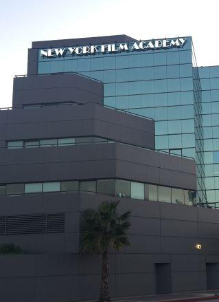 New York Film Academy doleep studios video production special heritage the leading video production company in Dubai, Abu Dhabi, UAE
