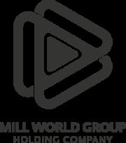Mill World logo the parent company of doleep studios the leading video production company