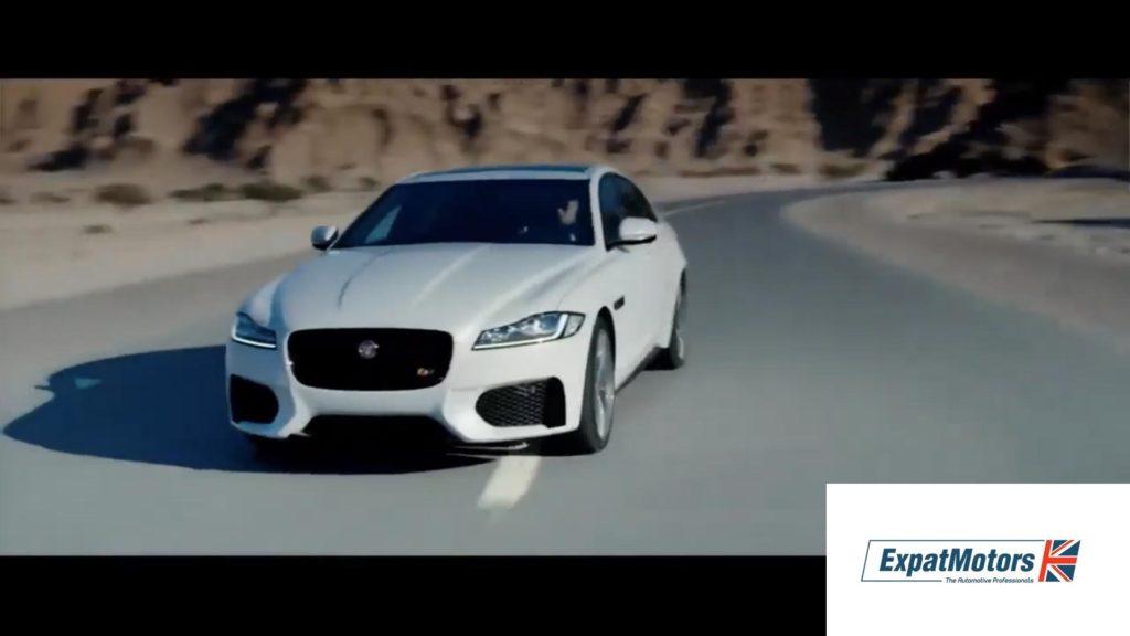 Expats Motors promotional video production