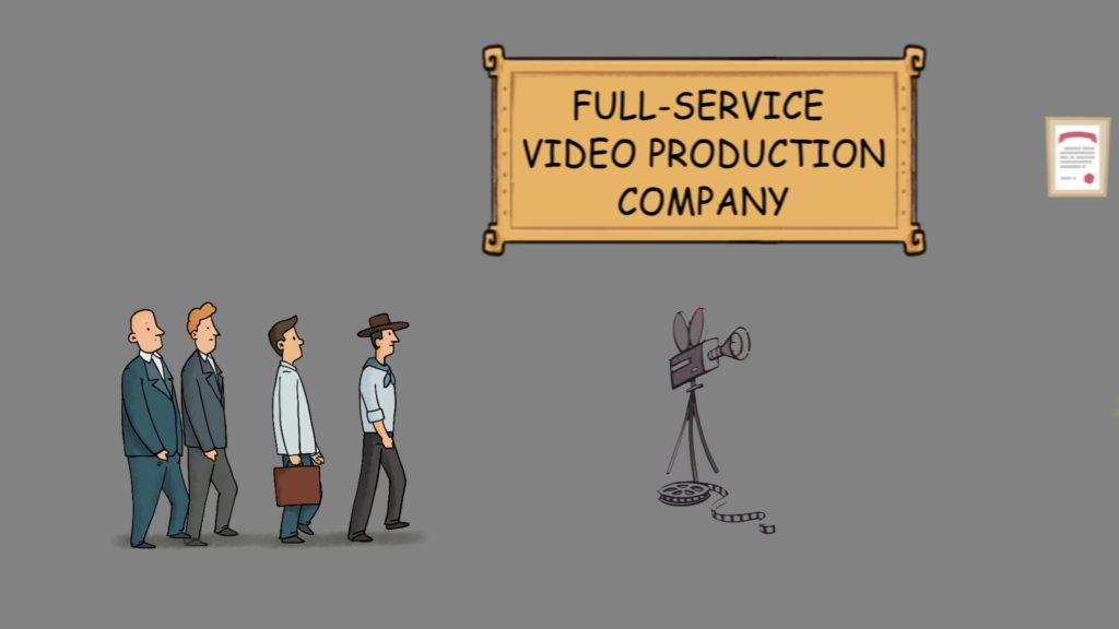 Winning in the Video Marketing Jungle Animation Video Production for Explainer Video