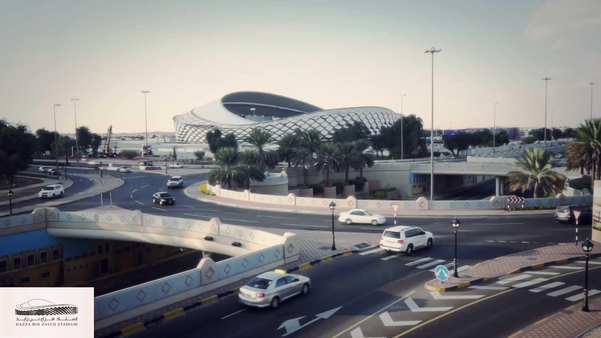 Ahly VS Zamalik Game - Promotional Video - Al Ain Club Investment Company