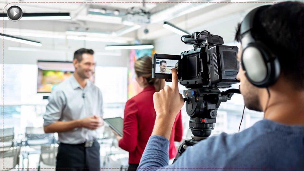 Professional Corporate Video Production Company in Dubai and Abu Dhabi Desktop