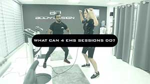 Improvement Timeline: 4 EMS Sessions | Interview Video