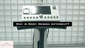 Why is Body Design Different? | Interview Video