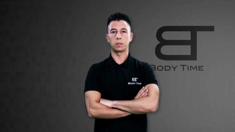 EMS Fitness Advertising