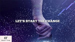Body Time EMS | Let's Start The Change | Promotional Video
