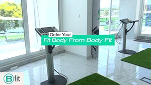 Body Fit EMS | Claim Our Amazing Offer | Promotional Video
