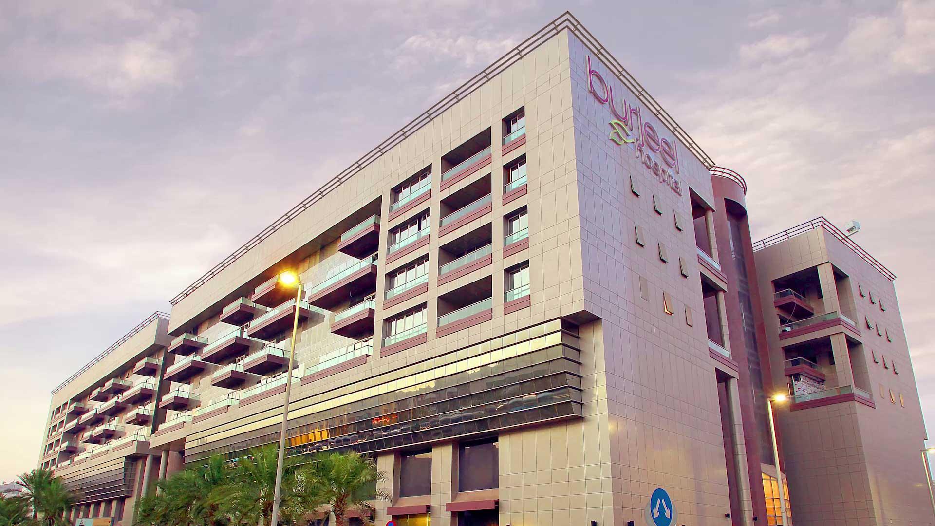 Burjeel Hospital The Art of Healing 2 |