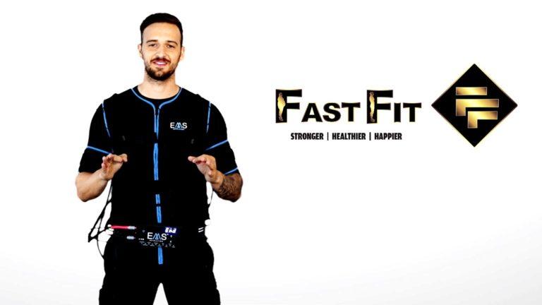 Fitness Company Promotion