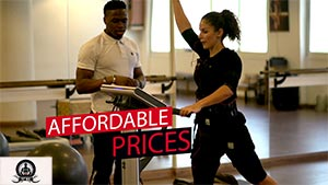 FitBox EMS Training | Promotional Video