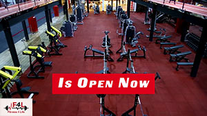 Fitness4Life New Branch Opening | Promotional Video