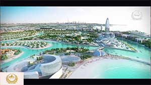 Sharjah Waterfront City | Promotional Video