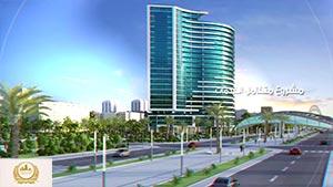 Masaken Al Waha   Wave Tower – Georgia  Promotional Video