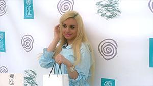 The Ambassador of Art & Beauty | Interview Video