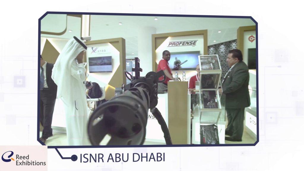 The Growth of ISNR Abu Dhabi 1  
