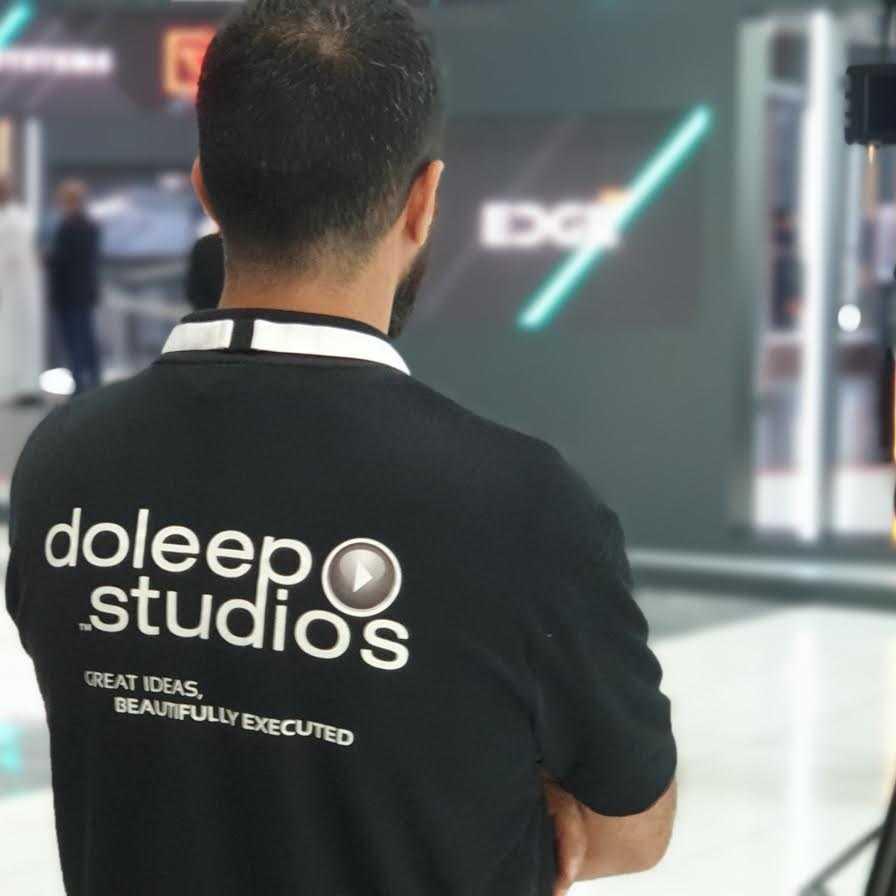 video production jobs at Dubai Working at Doleep Studios