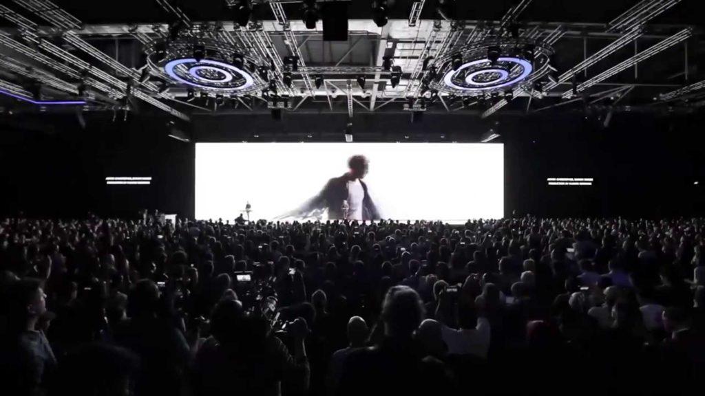 Huawei Launch Event 1 |