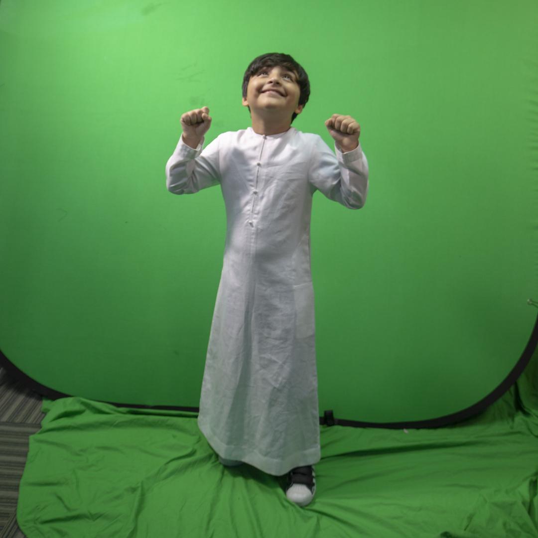 Travel promotional video production, KSA, Riyadh