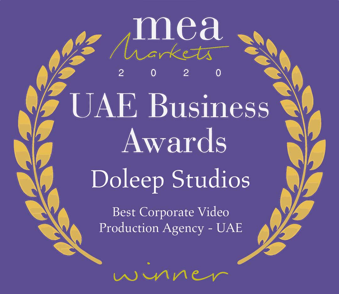 Best Corporate Video Production Agency